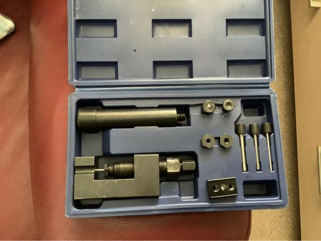 Various bits, tools, stuff 4