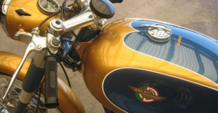 Wanted Early 1960s Ducati 125 Sport Bevel Parts