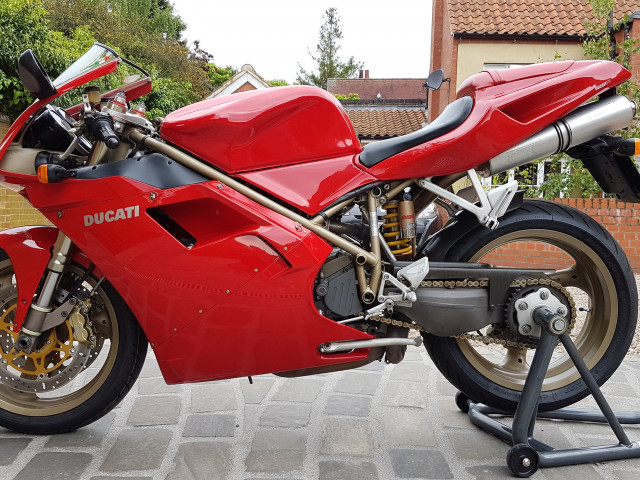 916 1998 For sale 0