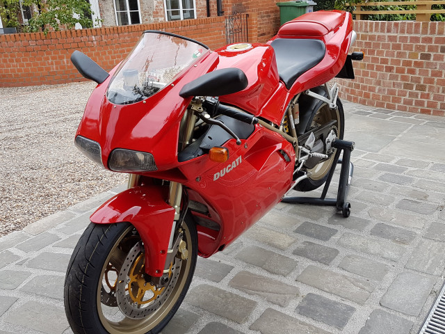 916 1998 For sale 3
