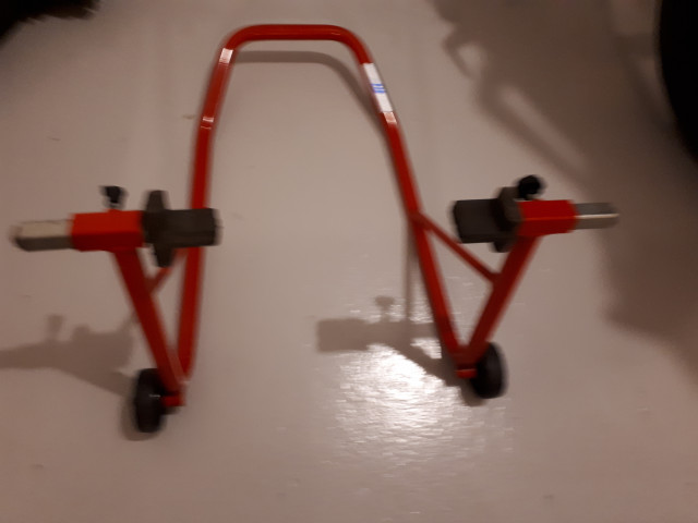 Rear Paddock Stands for Sale 3