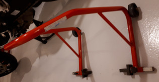 Rear Paddock Stands for Sale