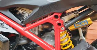 Ducati 848 Corse SE