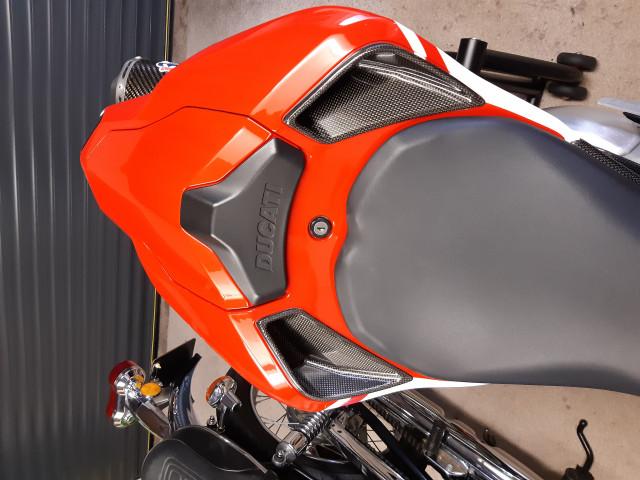 Ducati 1098s Tricolore 5