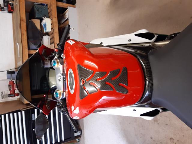 Ducati 1098s Tricolore 3