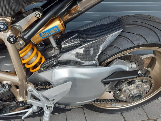 Ducati 1098s Tricolore 2