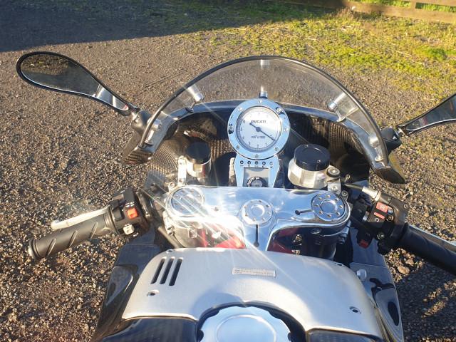 Ducati MH900e Evoluzione  1