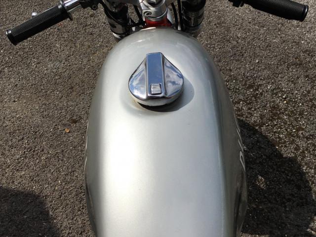 Ducati 450 Desmo 1972 8