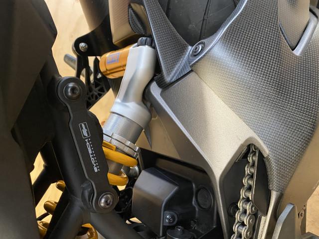 Ducati Monster 1200s 0