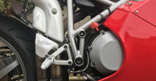 Ducati 998 bip