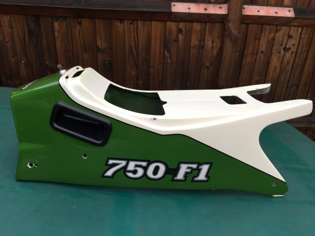 750 F1 Dual Seat 2