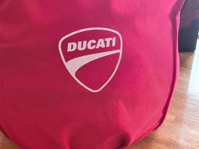 Ducati Arai Chaser X Large Helmet Brand New 1