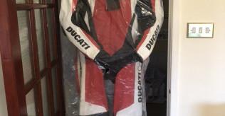 Ducati Forse full leathers
