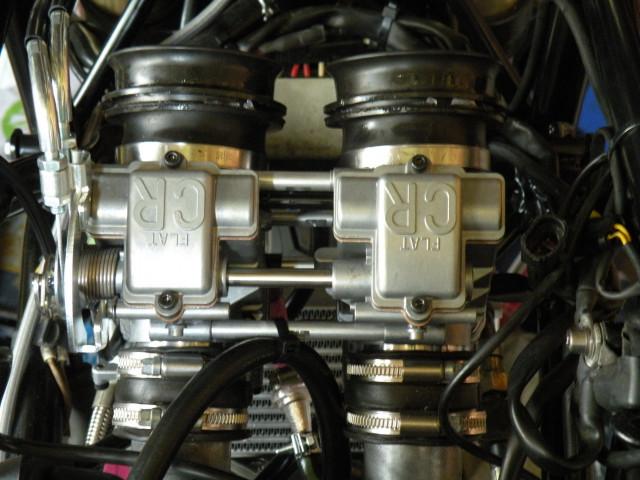 Ducati 900ss Baines Imola Replica 26 2