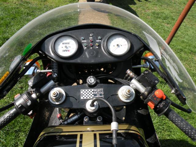 Ducati 900ss Baines Imola Replica 26 4