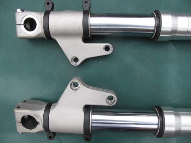 Ducati 2006 Sport Classic 1000 Forks 4