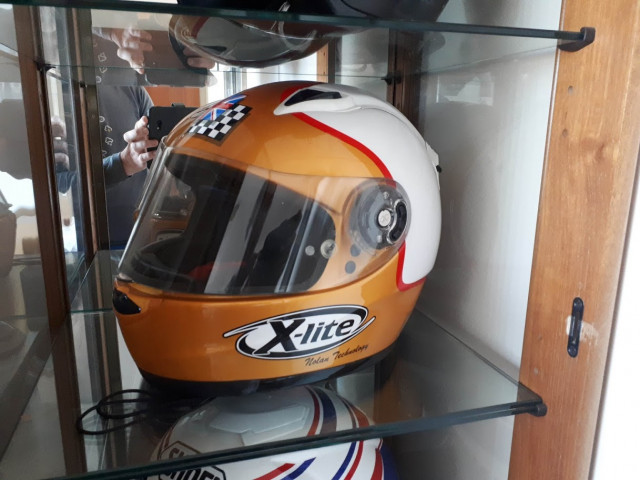 1981 900SS Bevel early MHR (Mike Hailwood Replica) steel tank 1-piece fairing Conti's only 6,000miles! 2