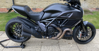 DUCATI DIAVEL 1200 ABS