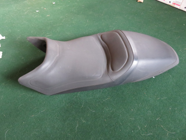 Monster Ducati Performance Comfort seat 0