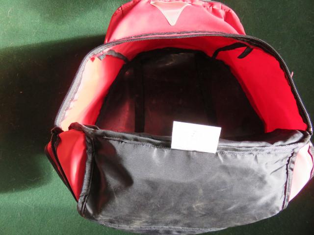 Ventura Bike pack bags 5
