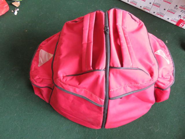 Ventura Bike pack bags 6