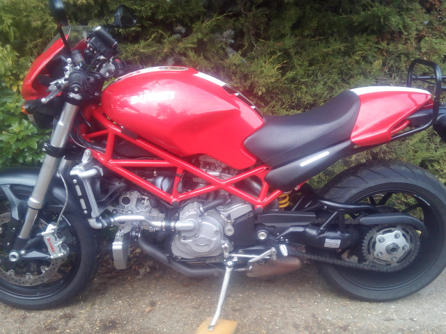 Ducati S4R07 0