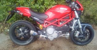 Ducati S4R07