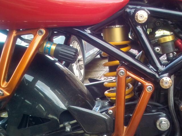Ducati st4 4