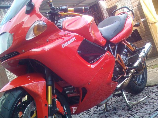Ducati st4 3