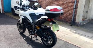 Ducati Multistrada 950 For Sale