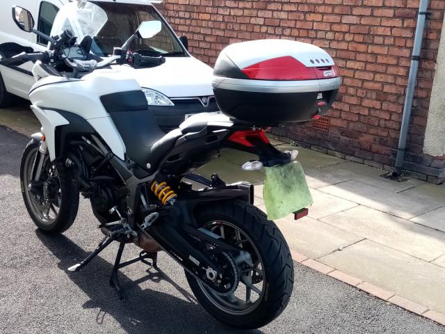 Ducati Multistrada 950 For Sale 0