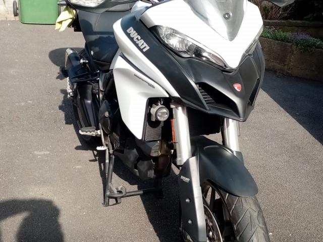 Ducati Multistrada 950 For Sale 2