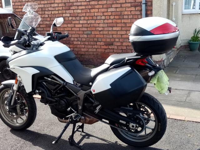 Ducati Multistrada 950 For Sale 4