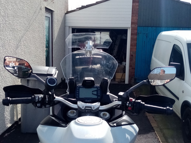 Ducati Multistrada 950 For Sale 5