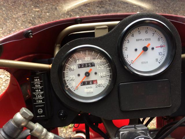 Ducati 600 supersport for sale 4