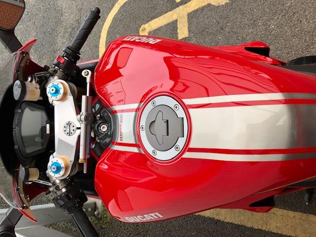 Ducati 1198 SP 1