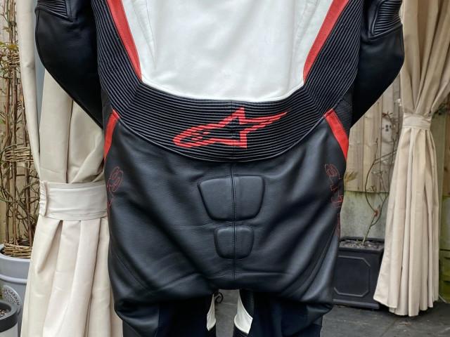 Alpinestars Tech 1-R Leathers 1