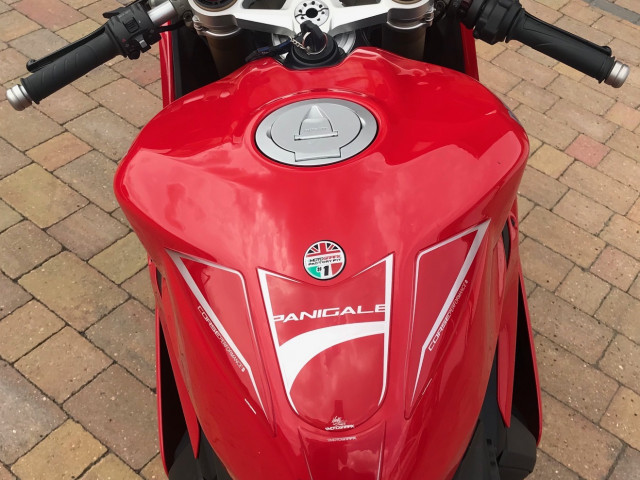 Panigale 1299 - 2017 2