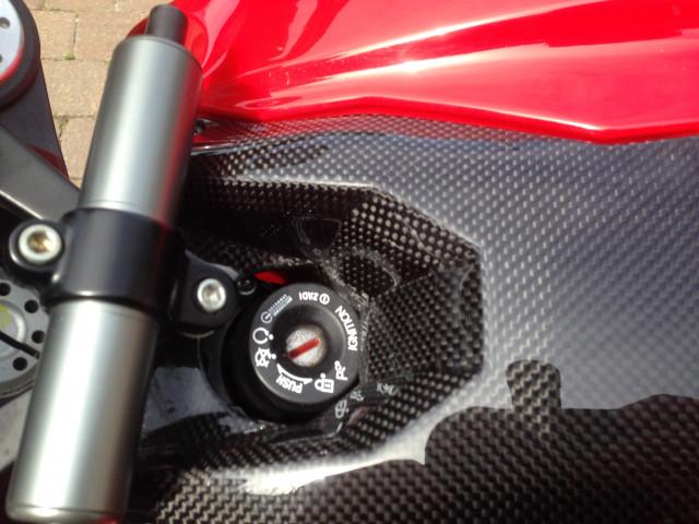 Ducati Streetfighter 1098s, 2011. 7