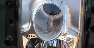 Multistrada 2005 1000sds Headlight Unit