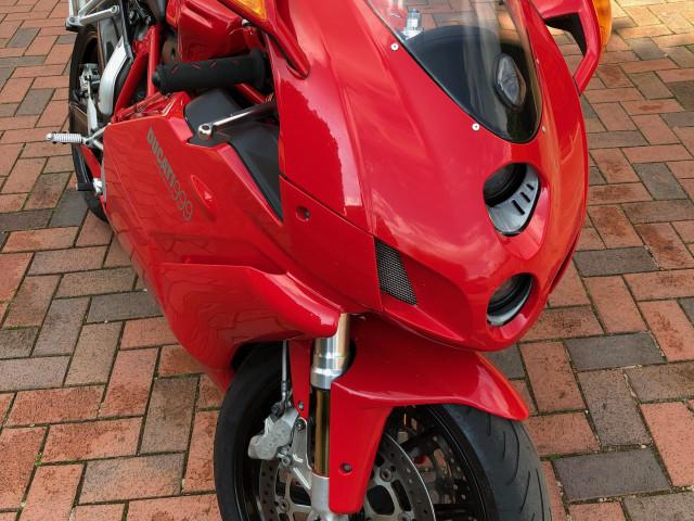 2006 Ducati 999 Biposto 1