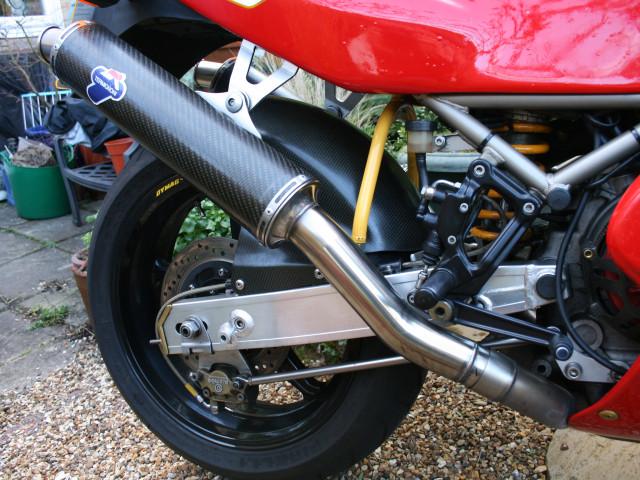 Ducati 888SP5 3