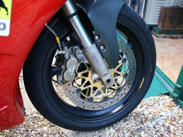 Ducati 888SP5 4
