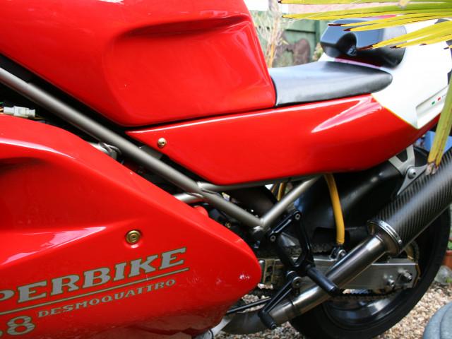 Ducati 888SP5 6