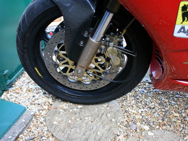 Ducati 888SP5 7