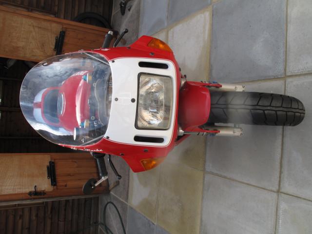 Ducati 888 1993 2