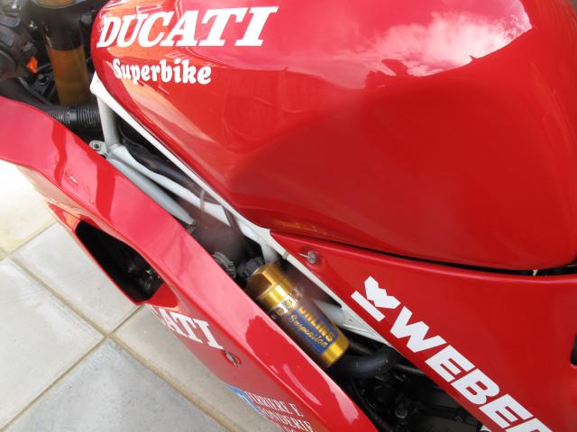 Ducati 888 1993 3