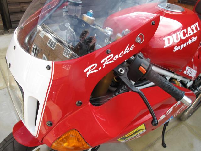 Ducati 888 1993 4
