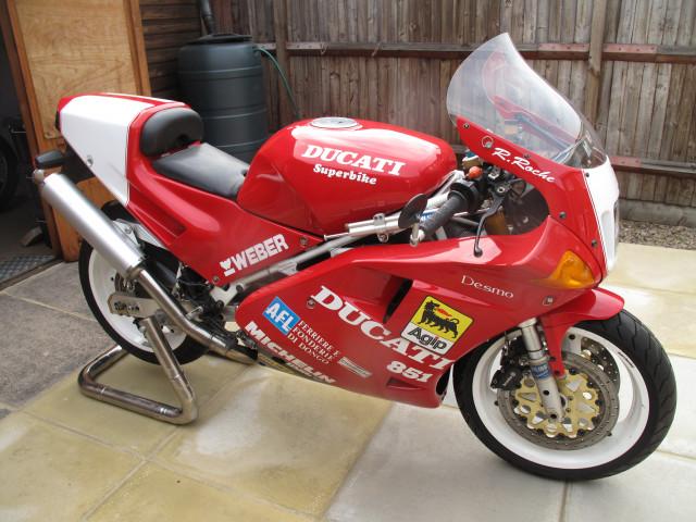 Ducati 888 1993 0