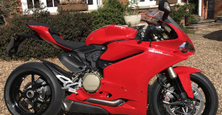 Panigale 1299 - 2017